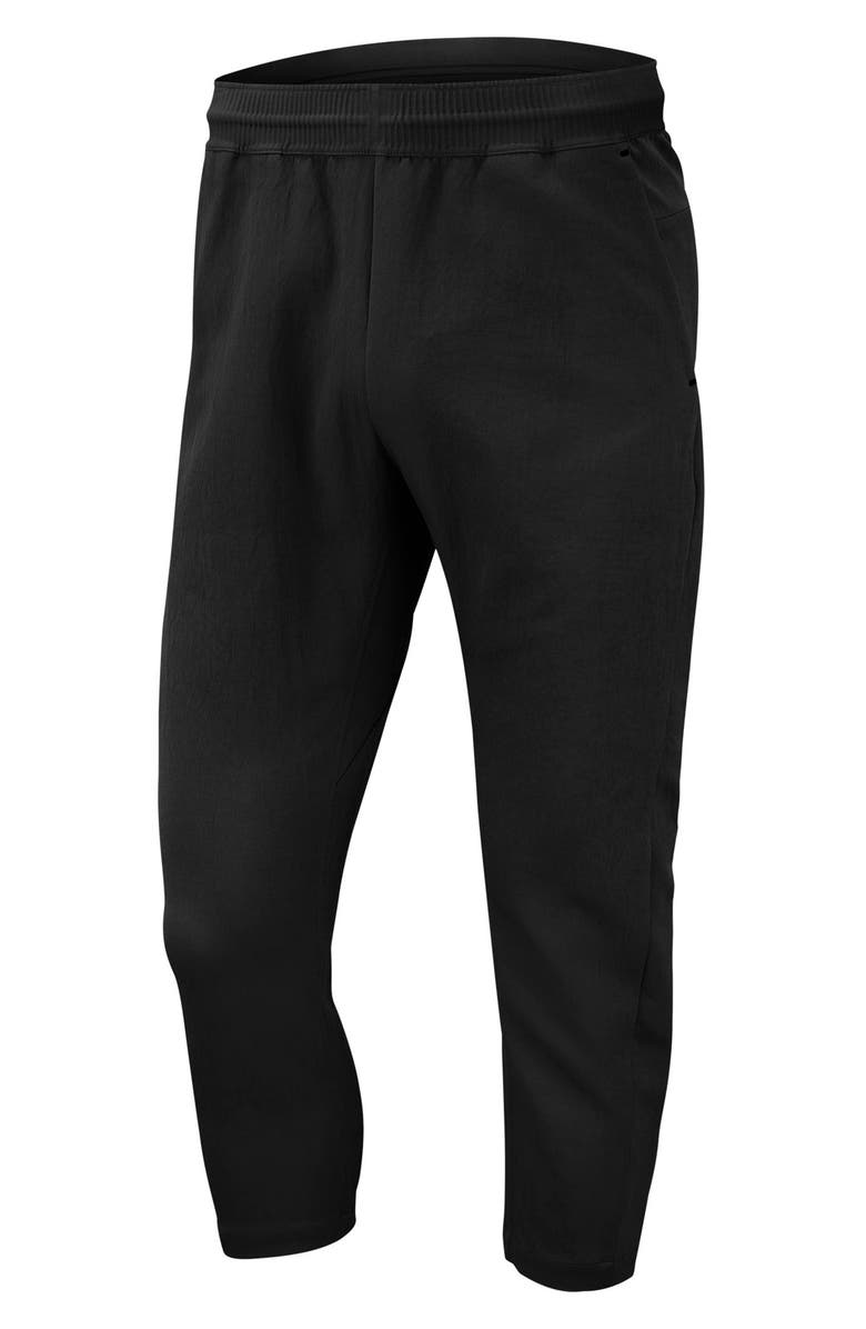 NIKE Tech Pack Crop Pants, Main, color, BLACK/ BLACK