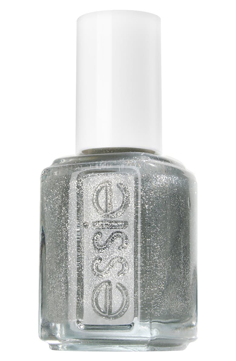 ESSIE <sup>®</sup> Nail Color - Silvers, Main, color, 040