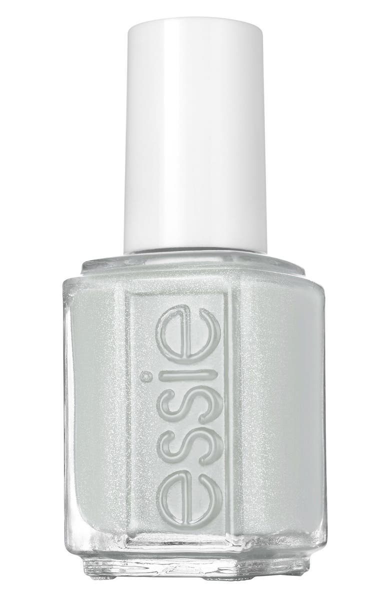 ESSIE <sup>®</sup> Shimmer Nail Polish, Main, color, GO WITH THE FLOWY