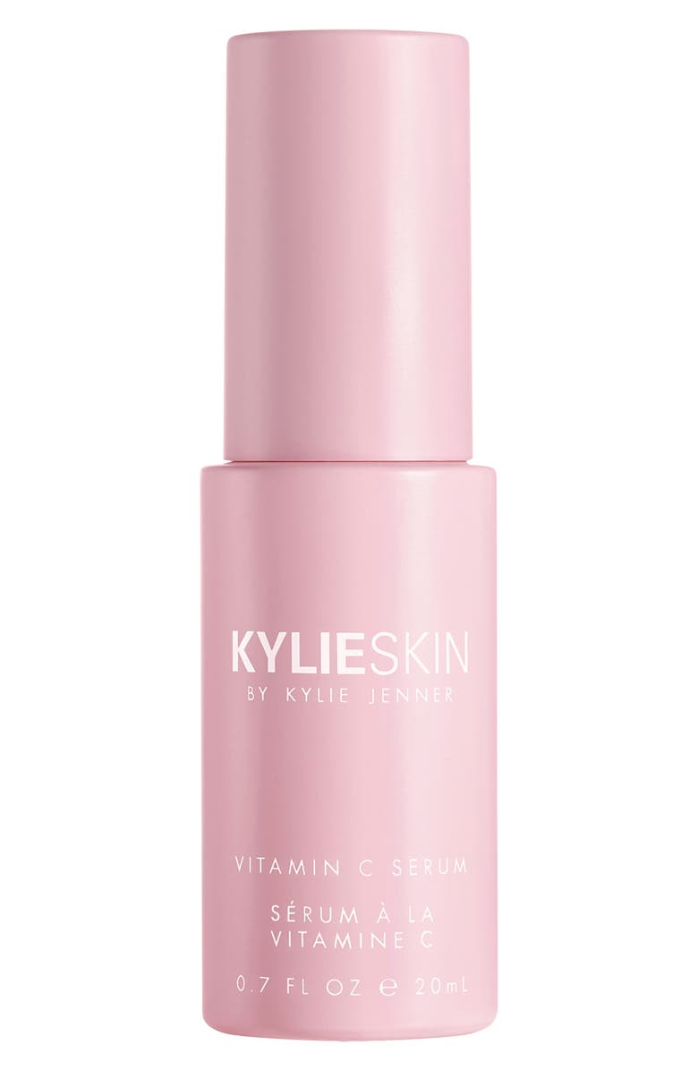 KYLIE SKIN Vitamin C Serum, Main, color, NO COLOR