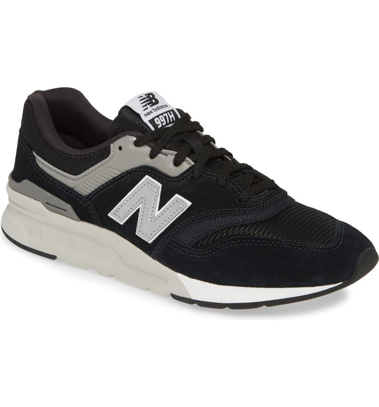 NEW BALANCE 997H Sneaker, Main, color, 001