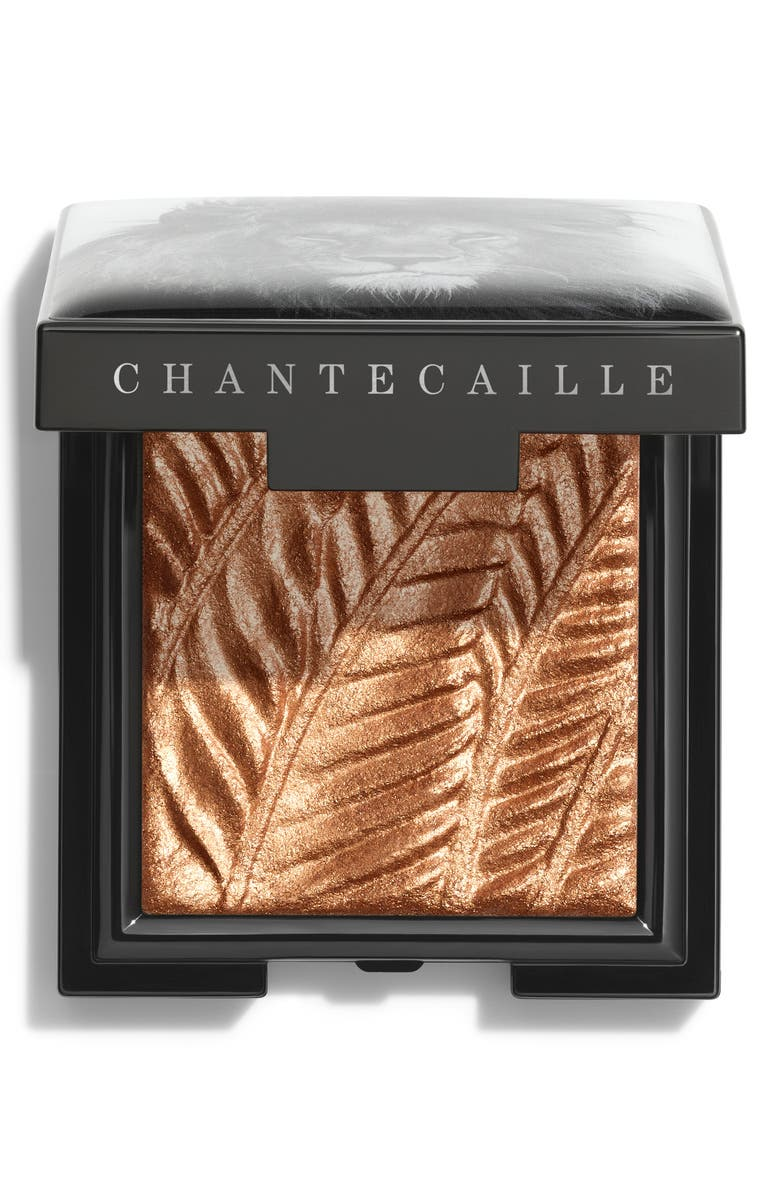 CHANTECAILLE Luminescent Eye Shade Eyeshadow, Main, color, LION
