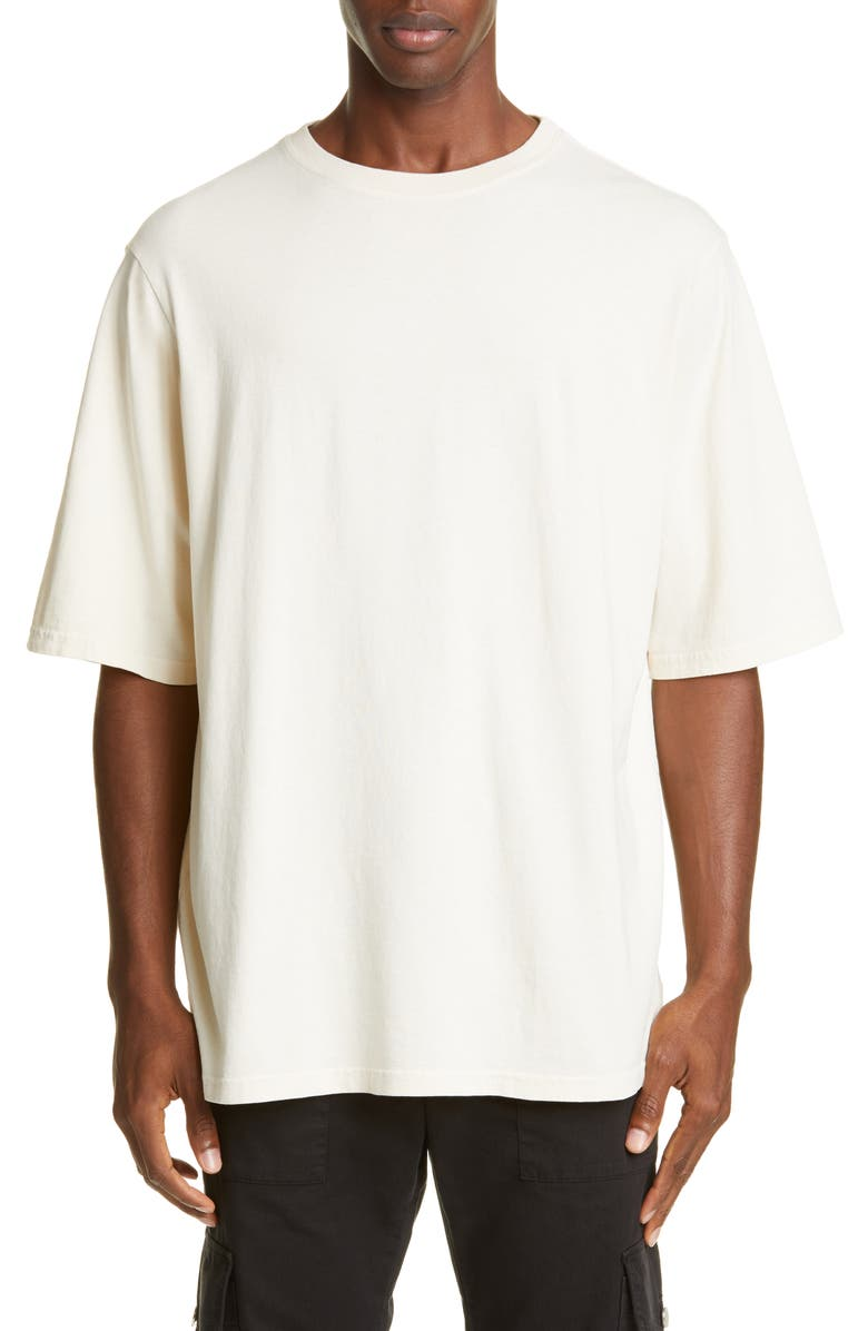 BILLY LOS ANGELES Oversize T-Shirt, Main, color, 100