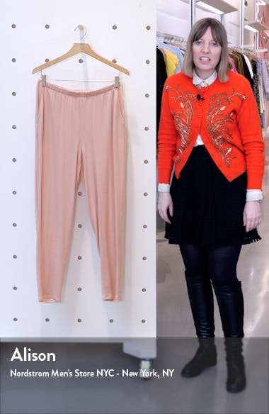 Slouchy Cropped Pants, sales video thumbnail