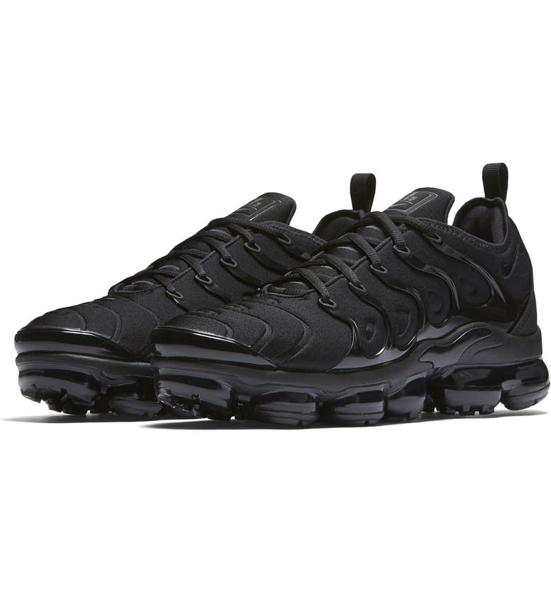 NIKE Air VaporMax Plus Sneaker, Main, color, 004