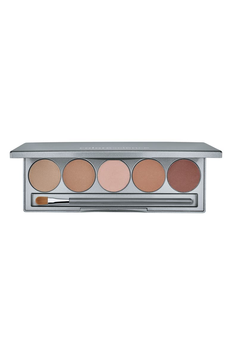 COLORESCIENCE<SUP>®</SUP> Mineral Corrector Palette SPF 20, Main, color, LIGHT TO MEDIUM