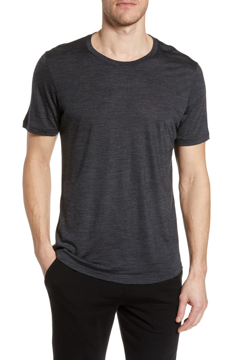 ICEBREAKER Cool-Lite<sup>™</sup> Sphere T-Shirt, Main, color, 001