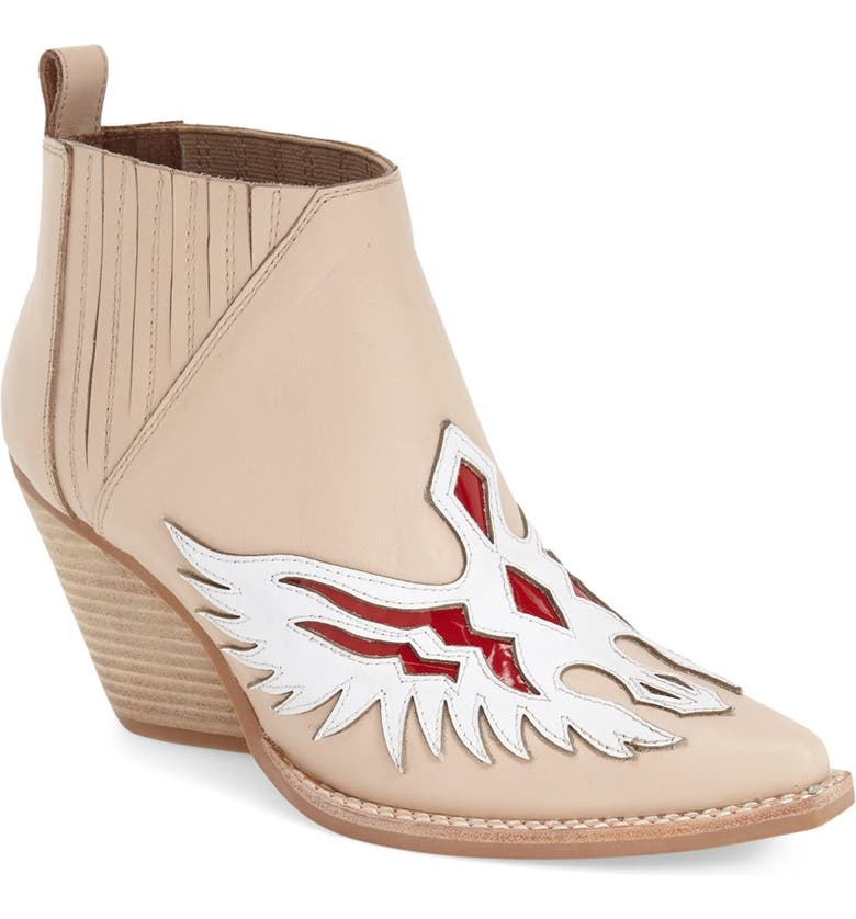 JEFFREY CAMPBELL 'Fawkes' Bootie, Main, color, 280