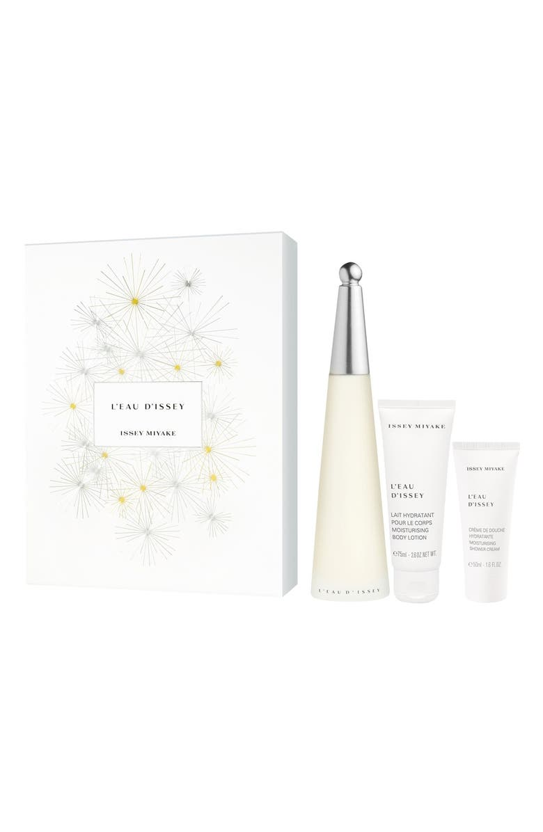 ISSEY MIYAKE 'L'Eau d'Issey' Set, Main, color, 000