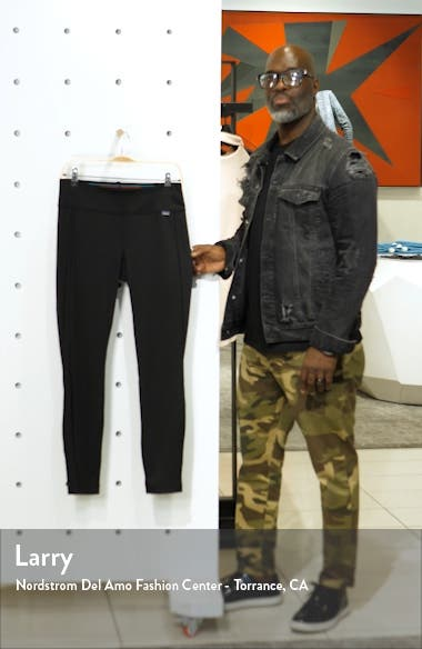 Capilene<sup>®</sup> Midweight Base Layer Pants, sales video thumbnail