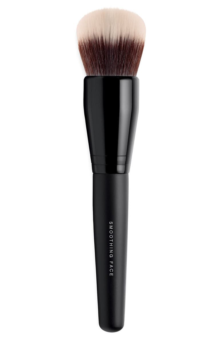 BAREMINERALS<SUP>®</SUP> Smoothing Face Brush, Main, color, No Color
