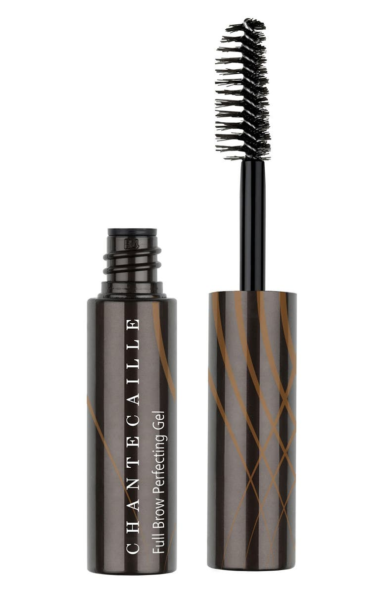 CHANTECAILLE Full Brow Perfecting Gel, Main, color, CLEAR