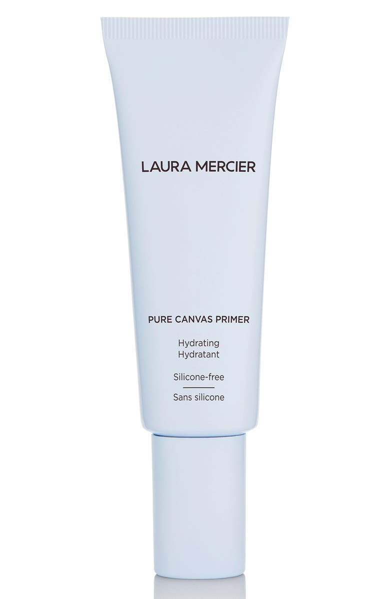 LAURA MERCIER Hydrating Pure Canvas Primer, Main, color, NO COLOR