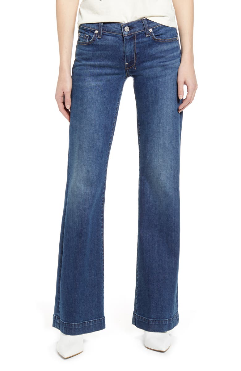 7 FOR ALL MANKIND<SUP>®</SUP> Original Dojo Jeans, Main, color, 402