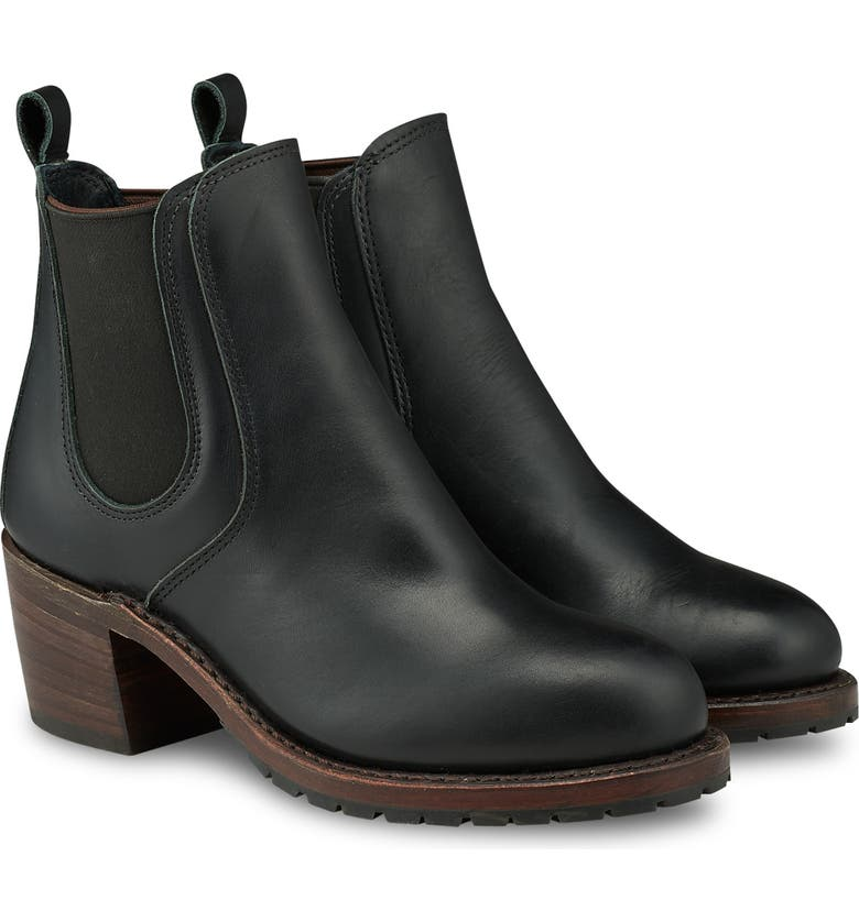RED WING Harriet Boot, Main, color, 001