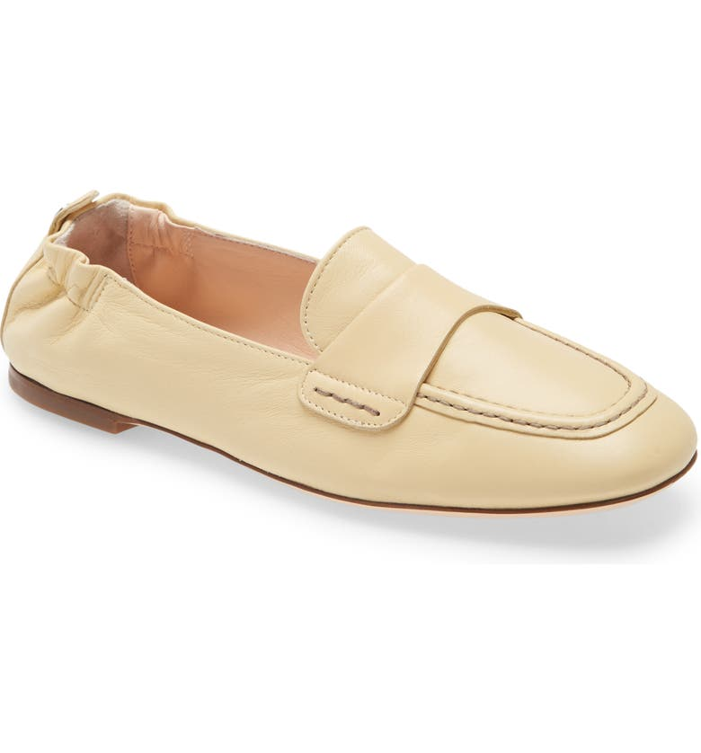 AGL Mara Loafer, Main, color, CHICK LEATHER
