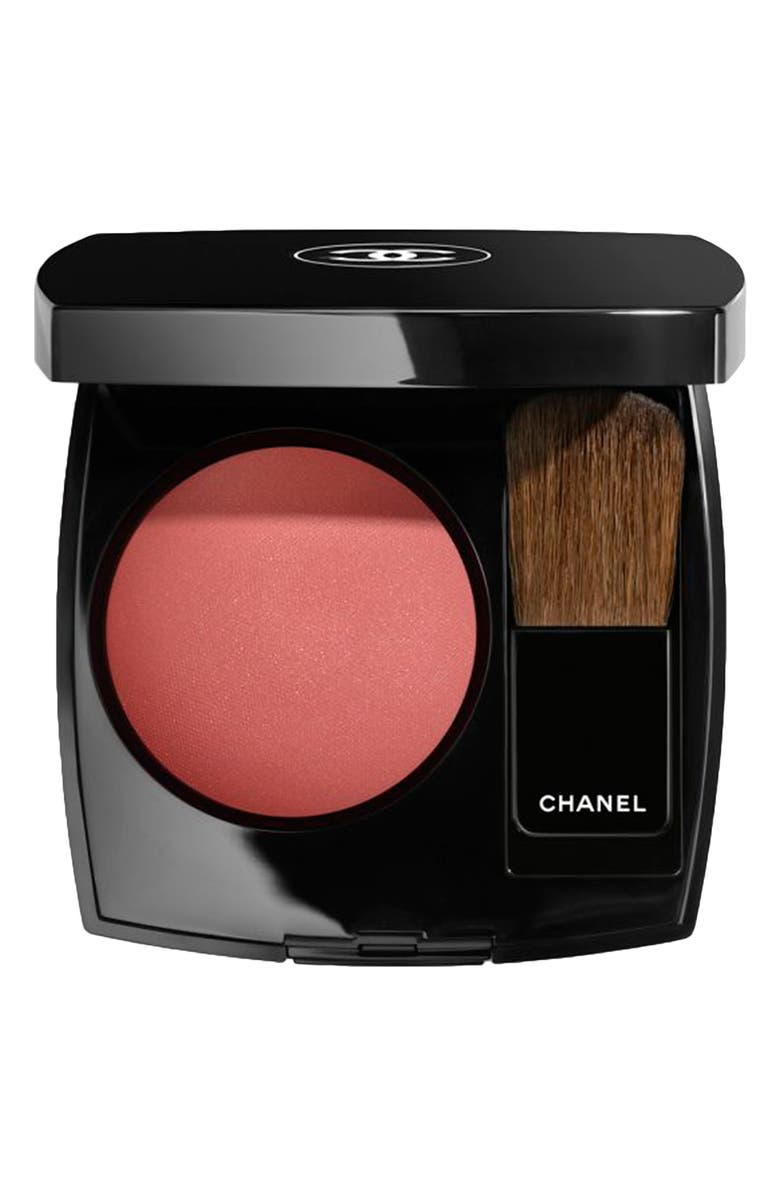 CHANEL JOUES CONTRASTE <br />Powder Blush, Main, color, 71 COMPACT MALICE