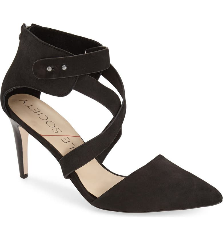 SOLE SOCIETY 'Tina' Pump, Main, color, 001