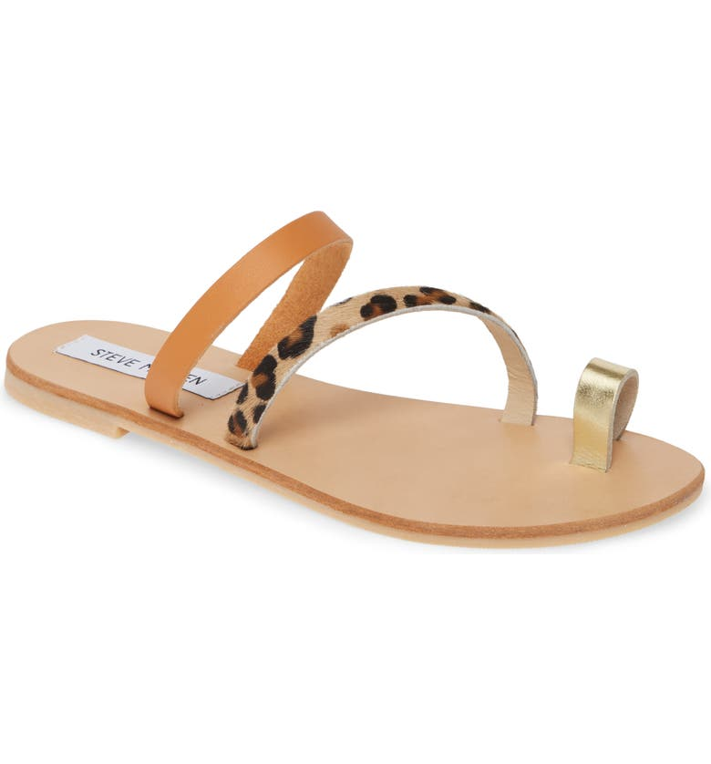 STEVE MADDEN Rank Slide Sandal, Main, color, 200