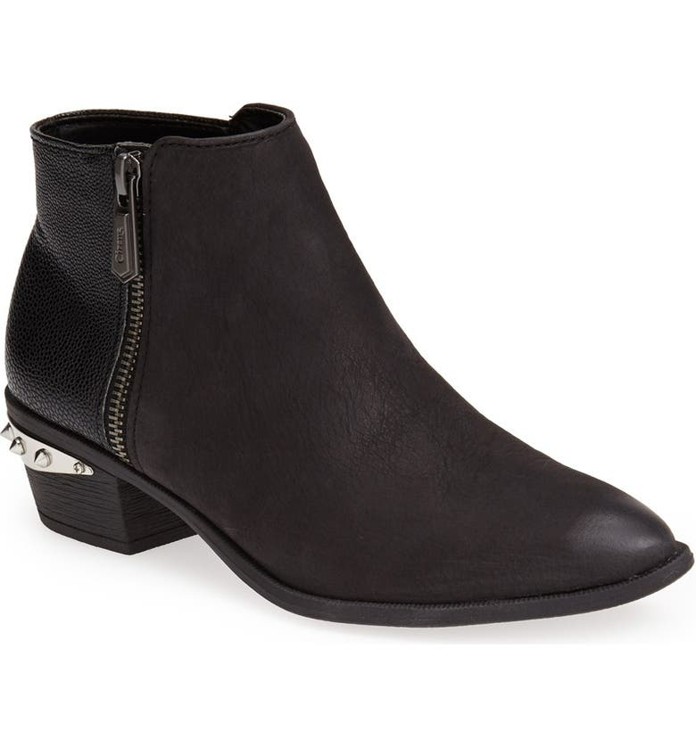 CIRCUS BY SAM EDELMAN 'Holt' Bootie, Main, color, 001