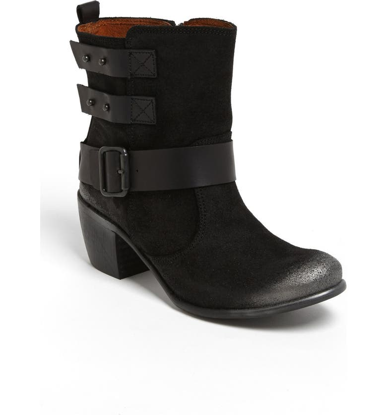 SIXTYSEVEN 'Baxter' Bootie, Main, color, 001