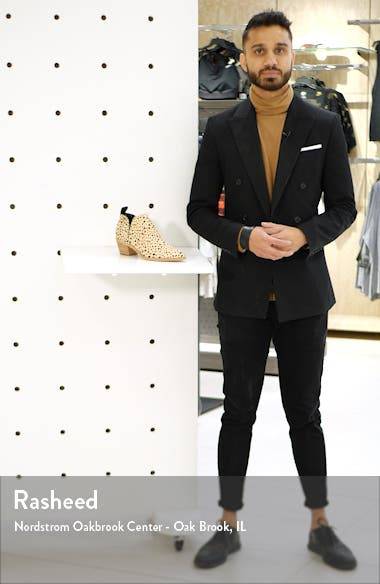 Sonni Pointy Toe Bootie, sales video thumbnail
