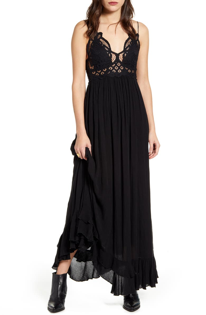 FREE PEOPLE Adella Maxi Slipdress, Main, color, NO_COLOR