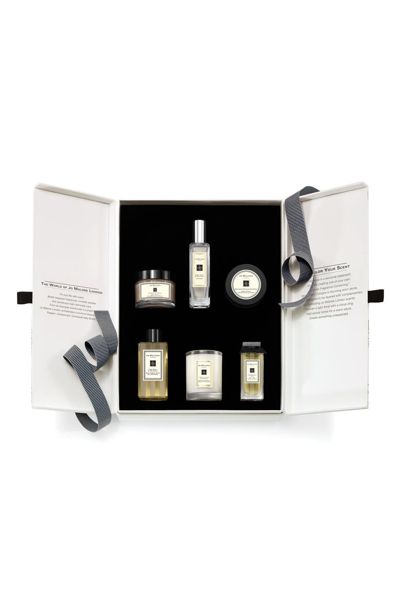 JO MALONE LONDON<SUP>™</SUP> House of Jo Malone London Collection, Main, color, 000