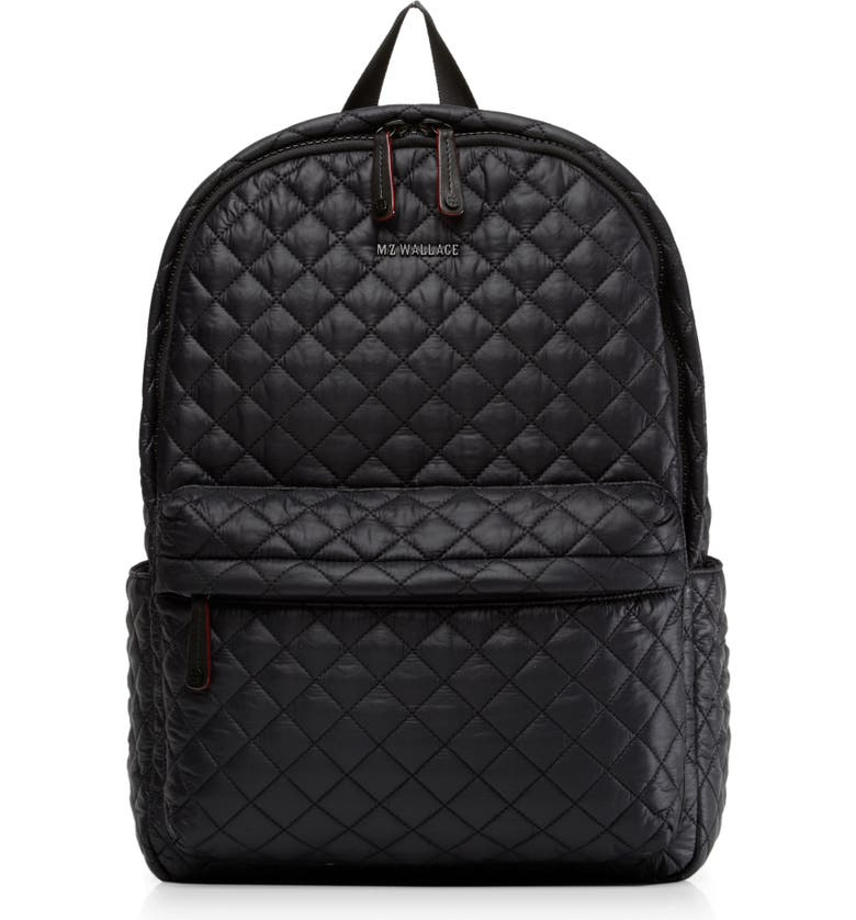 MZ WALLACE Metro Backpack, Main, color, 008