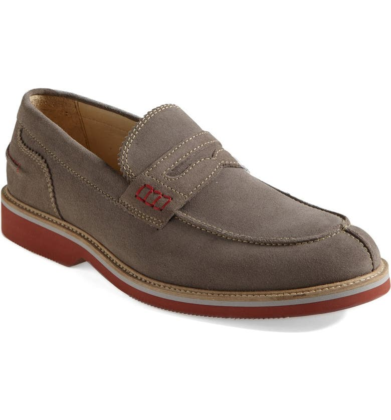 1901 'Colby' Penny Loafer, Main, color, 020