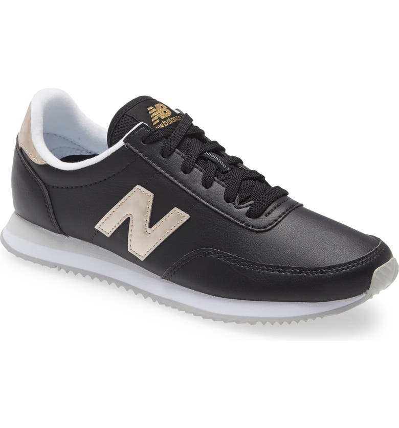 NEW BALANCE 720 Sneaker, Main, color, BLACK