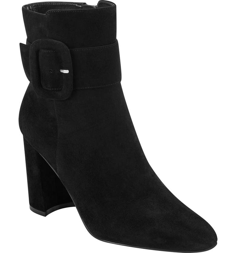 MARC FISHER LTD Rosia Bootie, Main, color, 001