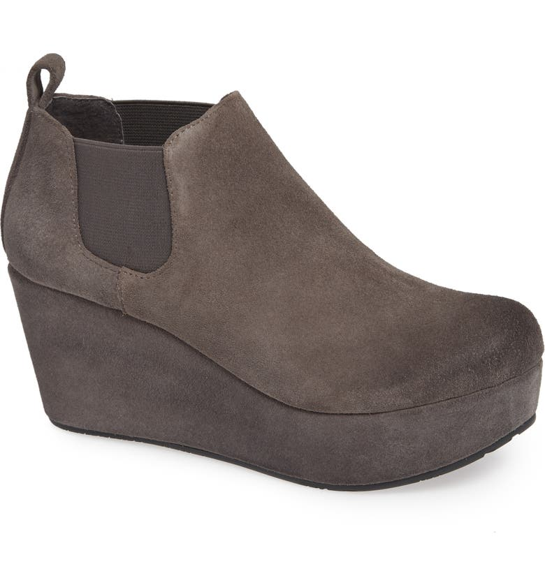 CHOCOLAT BLU Wilmer Platform Bootie, Main, color, 037