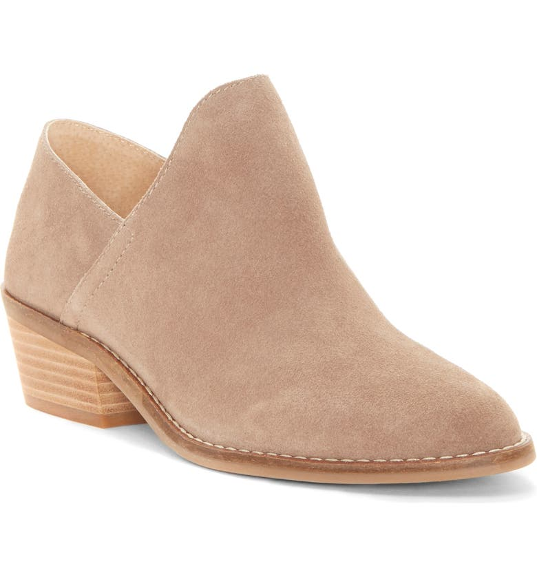 LUCKY BRAND Fausst Bootie, Main, color, 023