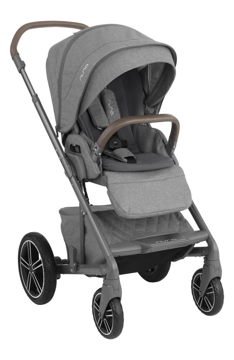 NUNA MIXX<sup>™</sup> Stroller, Main, color, THREADED - NORDSTROM EXCLUSIVE