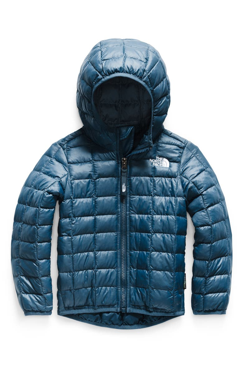 THE NORTH FACE ThermoBall<sup>™</sup> Eco Packable Jacket, Main, color, 401