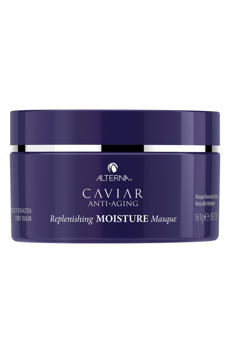 ALTERNA<SUP>®</SUP> Caviar Anti-Aging Replenishing Moisture Masque, Main, color, No Color