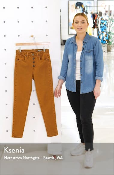 Button Fly Jeggings, sales video thumbnail
