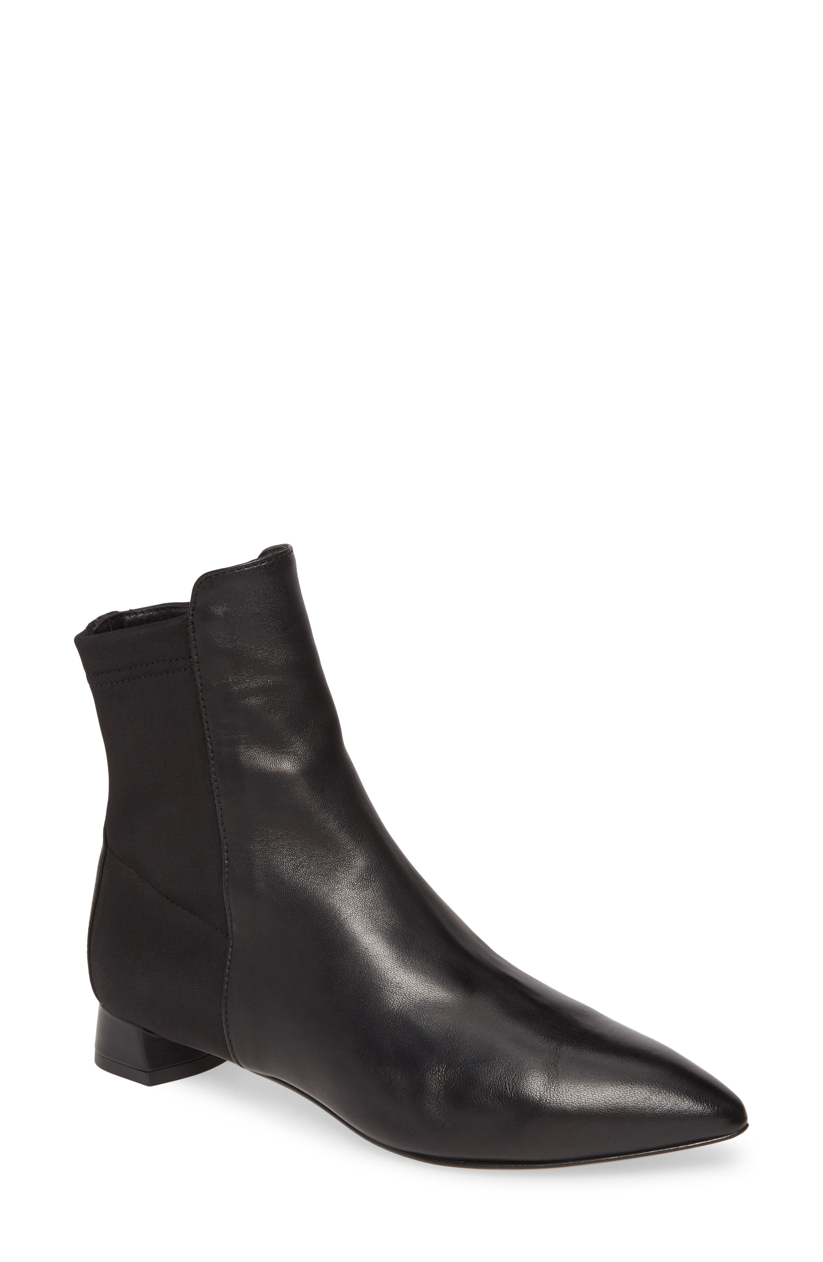 AGL Pointed Toe Bootie (Women) | Nordstrom