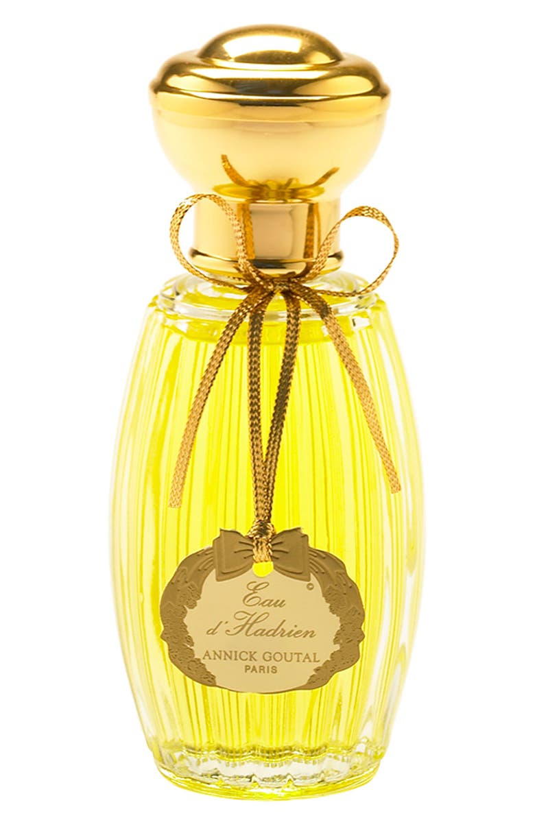 ANNICK GOUTAL 'Eau d'Hadrien' Eau de Toilette Spray, Main, color, 000