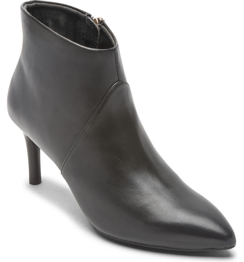 ROCKPORT Total Motion Ariahnna Bootie, Main, color, 001