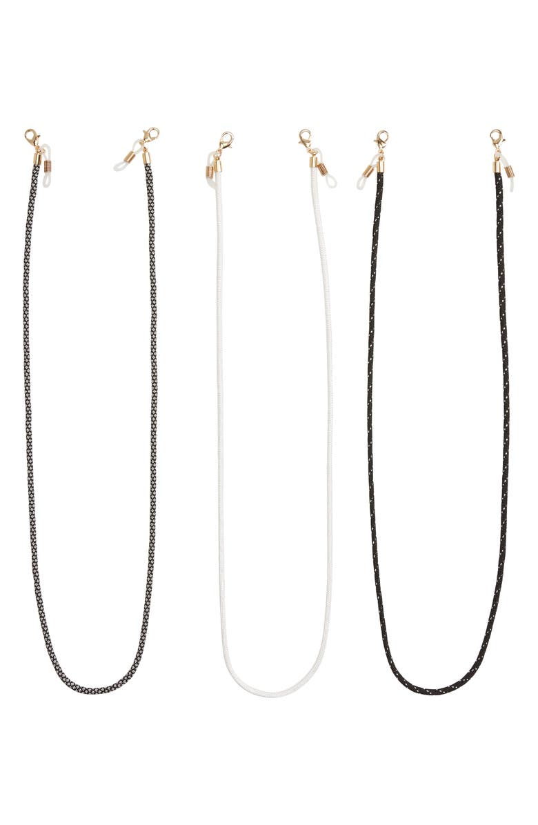BP. 3-Pack Face Mask Chain, Main, color, 001