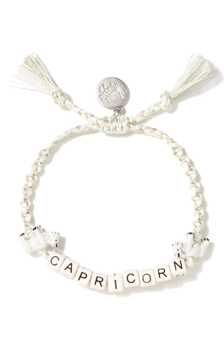 VENESSA ARIZAGA Capricorn Bracelet, Main, color, 100