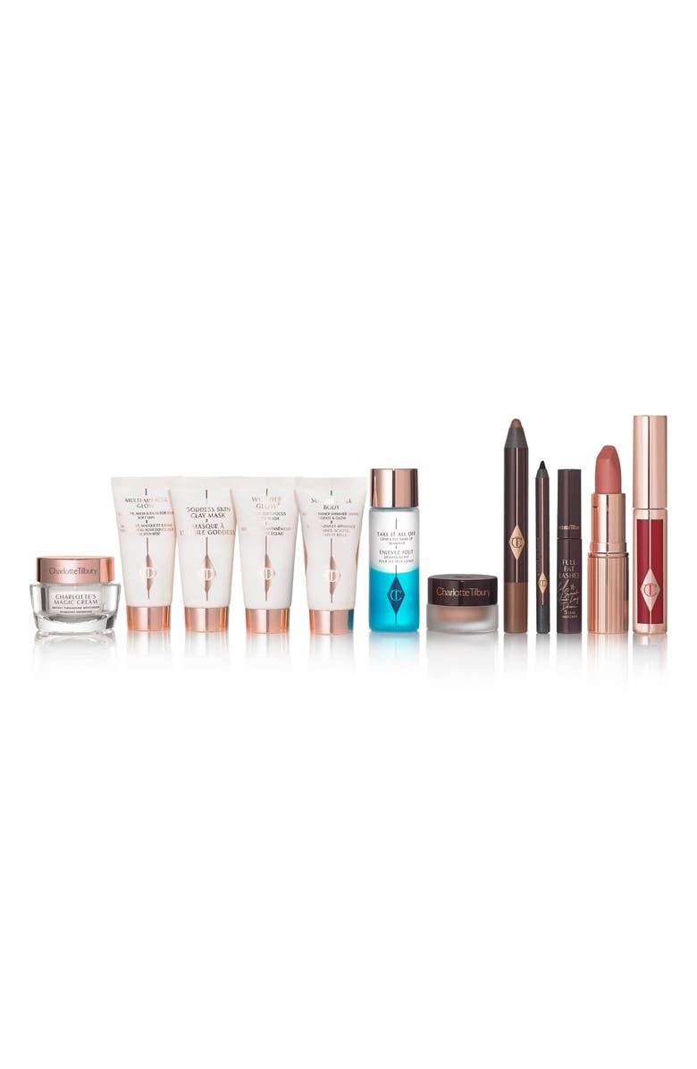 CHARLOTTE TILBURY Charlottes Beauty Universe Collection, Main, color, 000