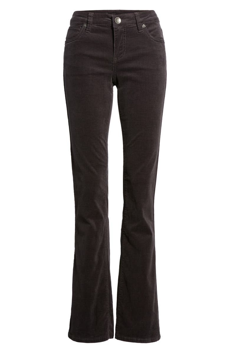 KUT FROM THE KLOTH Baby Bootcut Corduroy Jeans, Main, color, 031