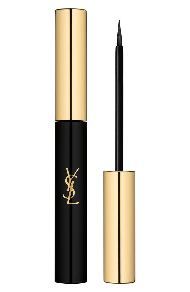 YVES SAINT LAURENT Couture Eyeliner, Main, color, 001