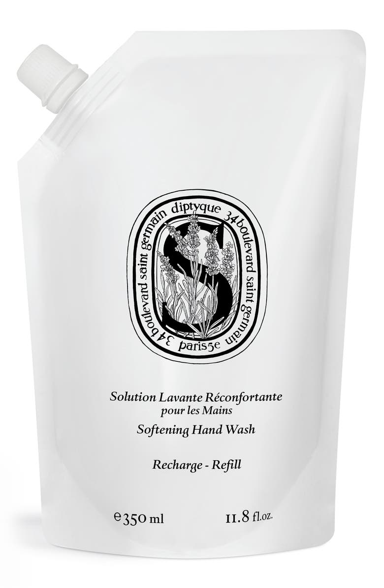 DIPTYQUE Softening Hand Wash, Main, color, 960
