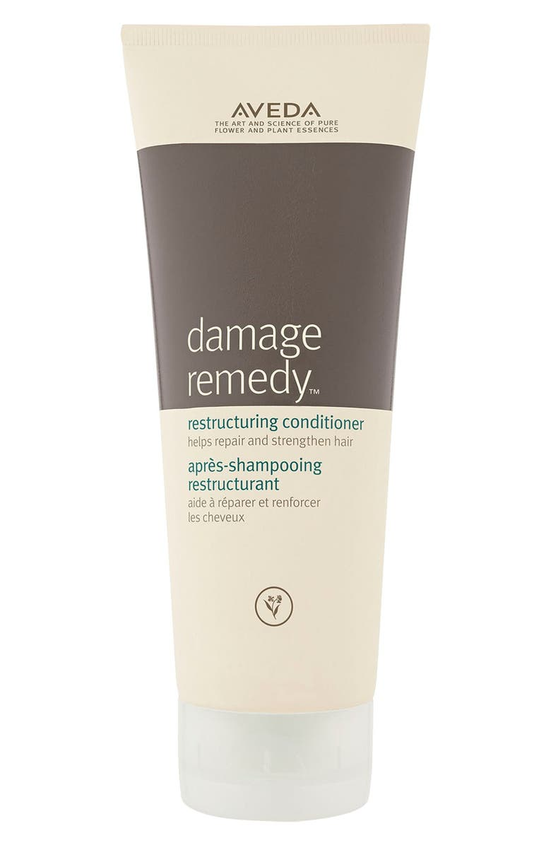 AVEDA damage remedy<sup>™</sup> Restructuring Conditioner, Main, color, No Color
