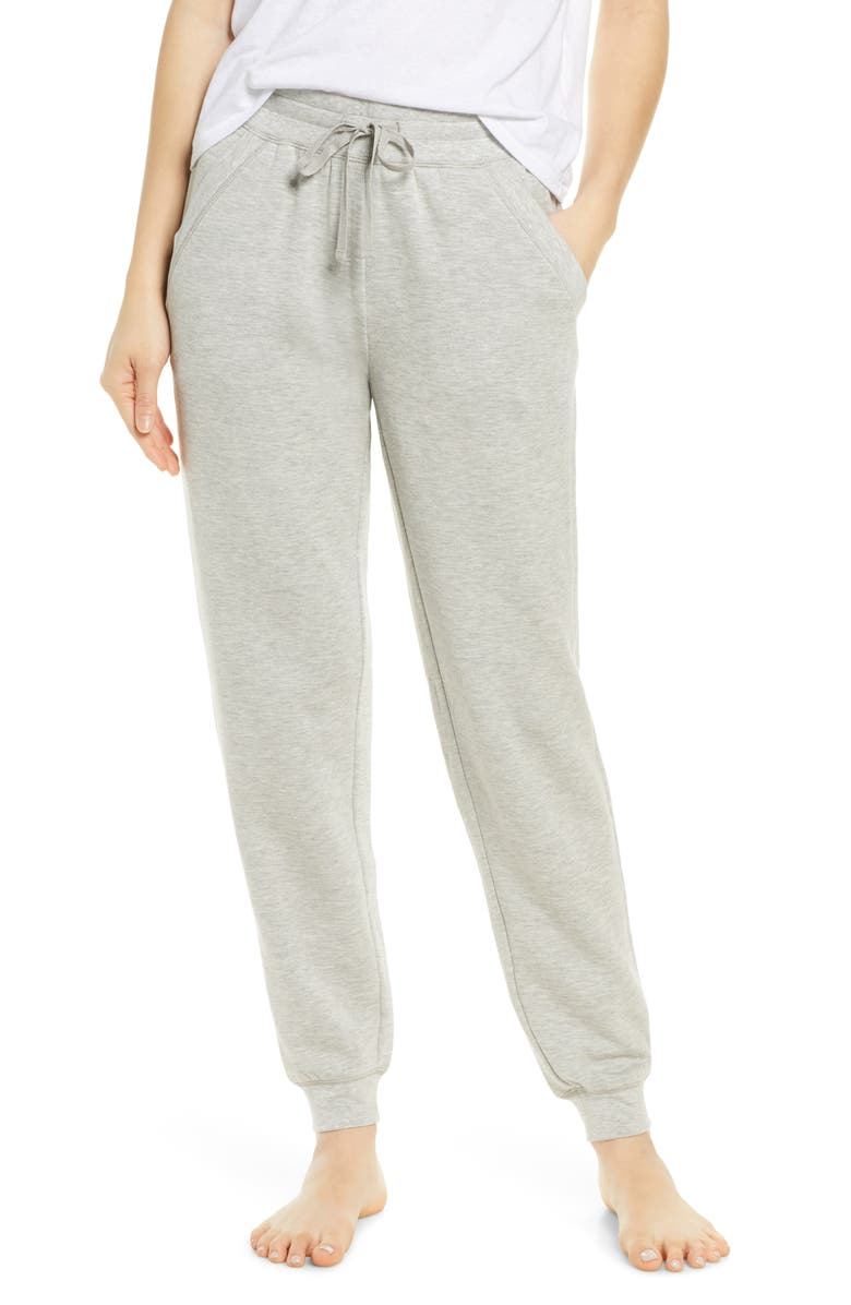 BP. All Weekend Joggers, Main, color, GREY PEARL HEATHER