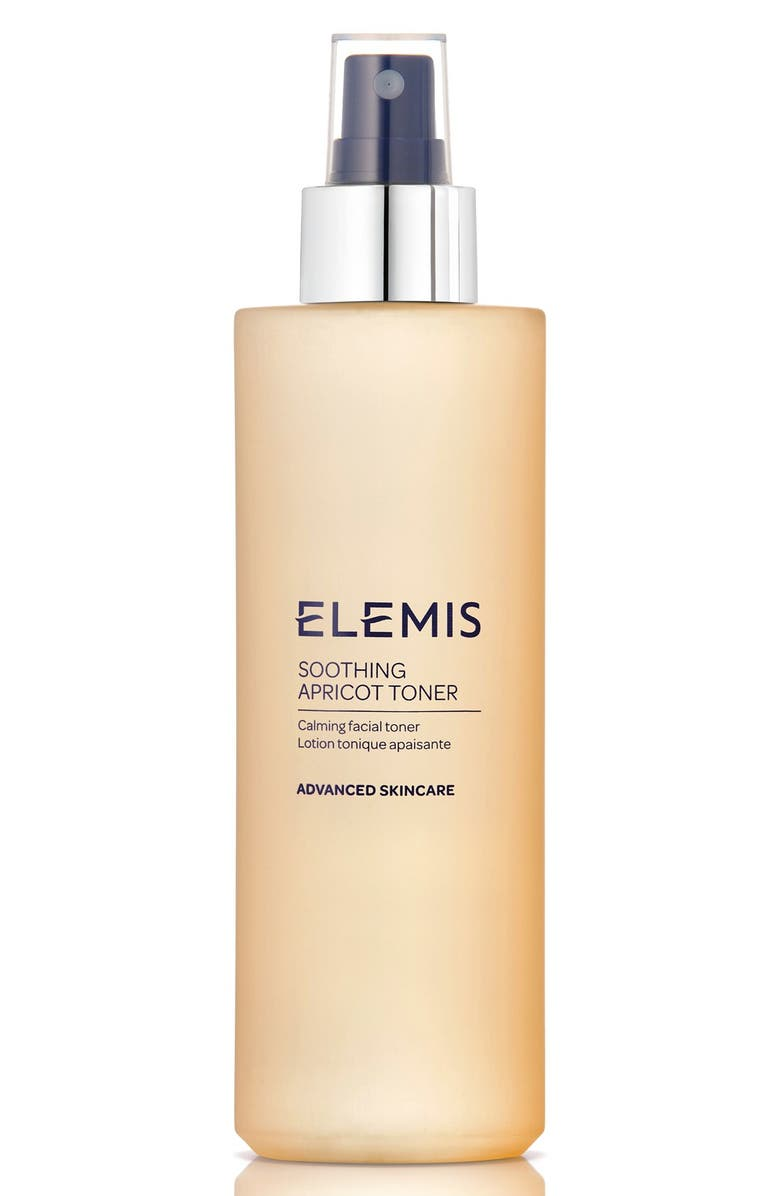 ELEMIS Soothing Apricot Toner, Main, color, No Color